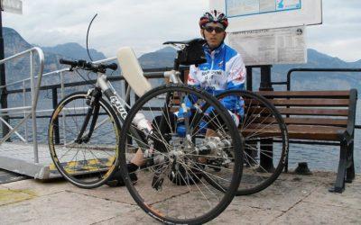 Lago di Garda jarní soustředění 2011